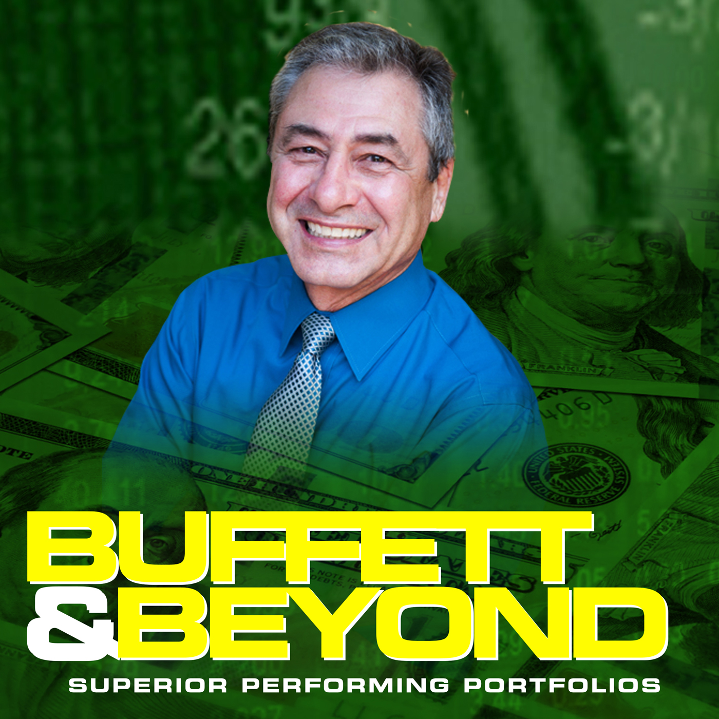 Podcasts Buffett and Beyond